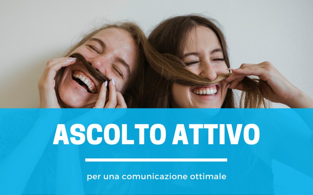 Ascolto attivo nel counseling: 3v + c